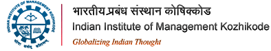 IIMK Design Thinking and Innovation Management