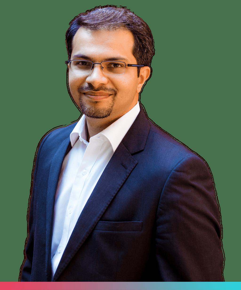 Parichay Joshi